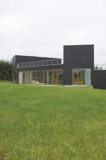 Arkitektur | Center for Boligforskning