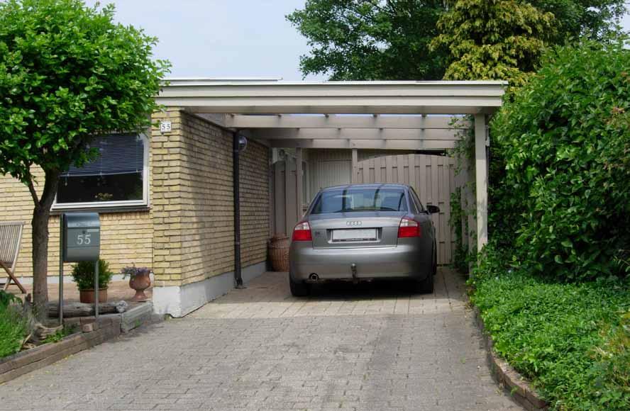 Kendte Berømte Garage Til Bil FE08 | Congregationshiratshalom SW-38